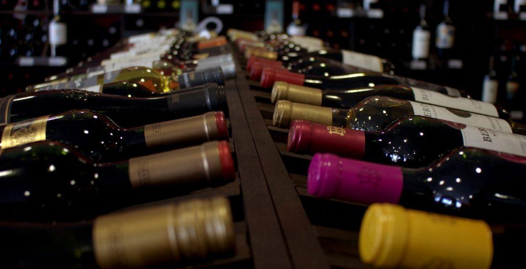 domaine viticole bruilhois