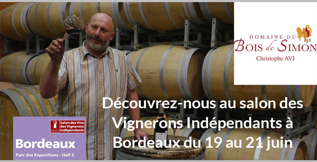 producteur de vin aquitaine