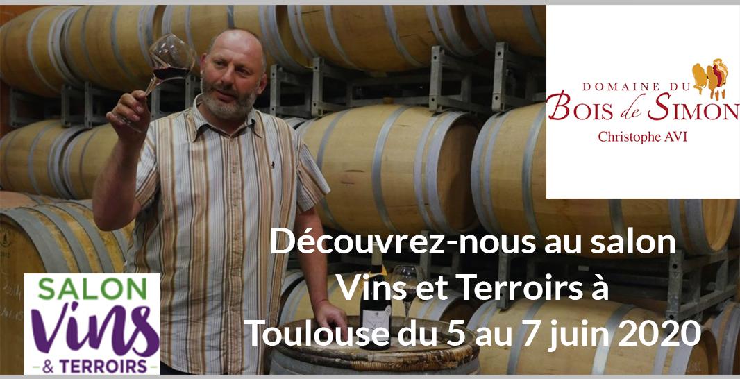 domaine viticole aquitaine